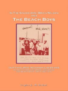 Livre Our Favourite Recording Sessions With The Beach Boys