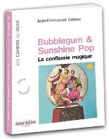 Livre Bubblegum & Sunshine Pop