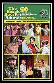 Boxset Pet Sounds, 50ème anniversaire