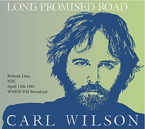Carl Wilson : Bottom Line