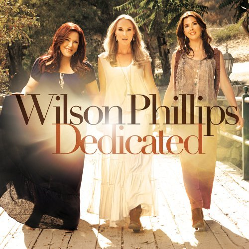 Pochette album Wilson Phillips