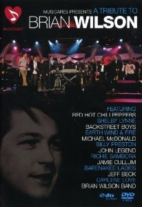 dvd Musicares : A Tribute To