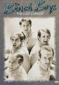 dvd The lost concert