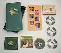 coffret petsounds