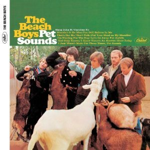 Pet Sounds 2012