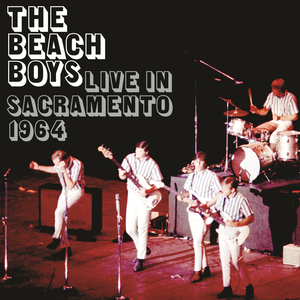 Beach Boys Live In Sacramento 1964