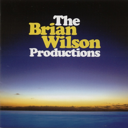 Brian Wilsons Productions Toshiba